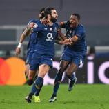 Disfruta del espectacular resumen de un partido que se resolvió en la prórroga a favor de los portugueses. Cinco goles en Turín.