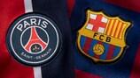 El Barcelona tiene un complicado reto en París