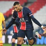 Mira toda la acción desde Parc des Princes, dónde Kylian Mbappé ayudó al Paris a llegar a cuartos de final.