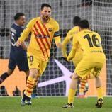 No te pierdas en este vídeo el increíble gol de Lionel Messi ante el Paris Saint-Germain.