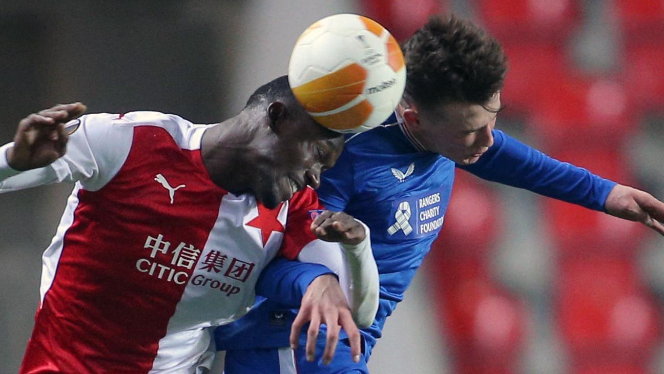 Rangers vs Slavia Prague: Prediction, Lineups, Team News, Betting Tips & Match Previews