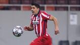El Atlético buscará la remontada el Londres