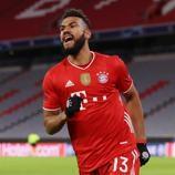 Revive el triunfo del Bayern ante la Lazio en la vuelta de octavos de final.