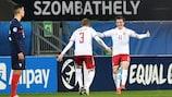 Höhepunkte: Frankreich 0-1 Dänemark