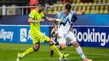 IZDELKI: Slovenija 1-1 Češka (2 min)