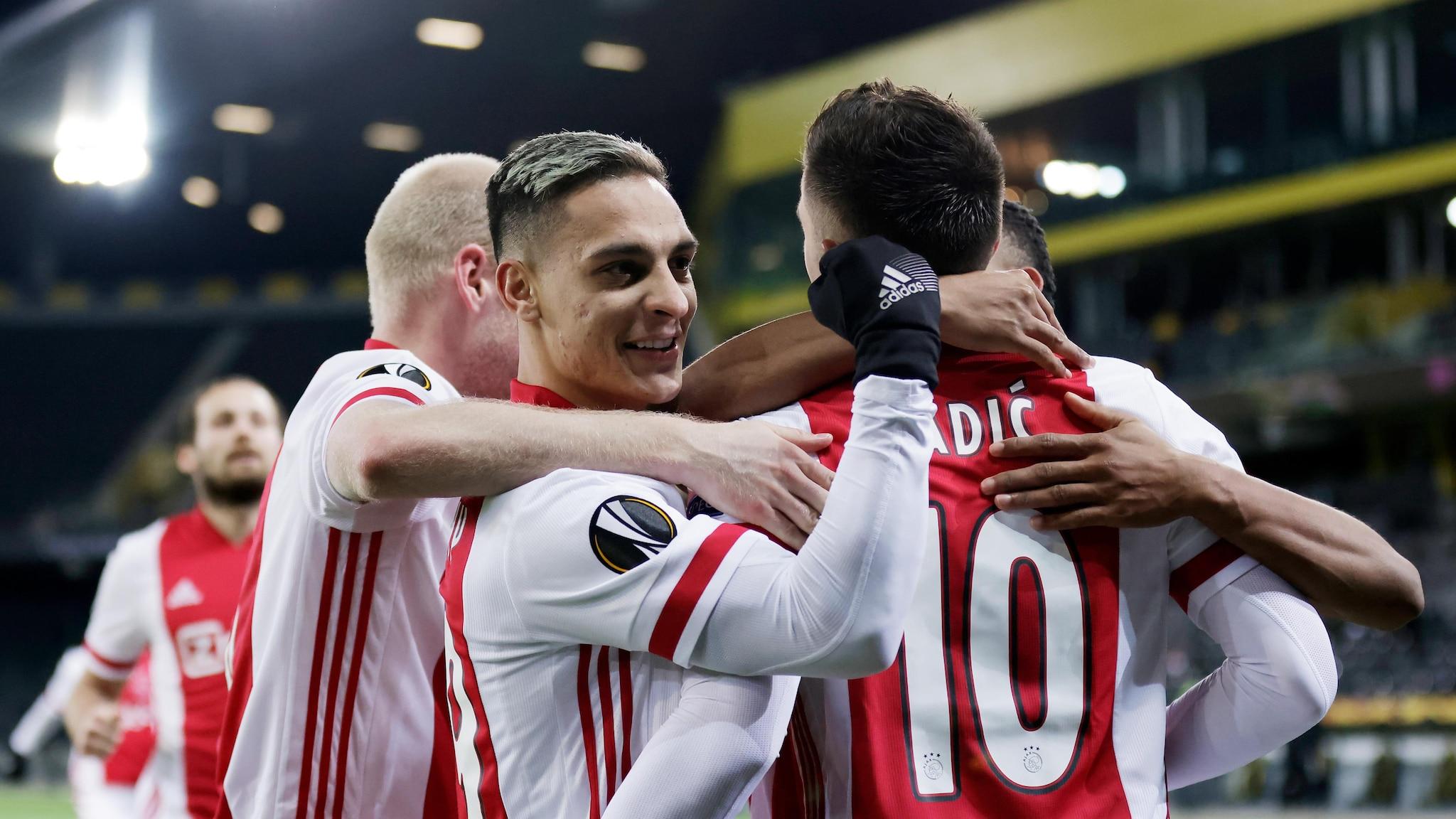 Ajax-Roma | Ajax vs Roma Europa League preview: where to watch, team news,  predictions | UEFA Europa League | UEFA.com