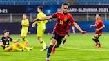 Highlights: Spagna - Repubblica Ceca 0-2 (2 min)