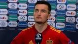 Guillamón joy as Spain top Group B