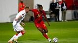 Highlights: Belgio - Bielorussia 8-0 (2 min)
