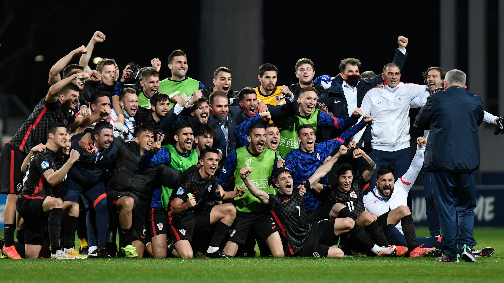 Under-21 EURO: Drama as group stage ends
