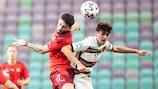 Highlights: Switzerland 0-3 Portugal (2 mins)