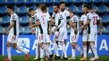 Ungarn war zu stark für Andorra