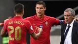 Cristiano Ronaldo ist alleiniges Mitglied im europäischen 100-Tore-Klub