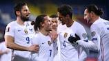 Qualifikation zur WM 2022: Alle Infos
