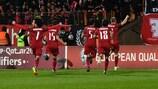 Highlights: Armenia - Romania 3-2