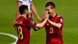 Highlights: Spanien - Kosovo 3:1