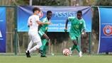 UEFA Assist