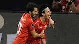 Highlights: Germany 1-2 North Macedonia (2 mins)