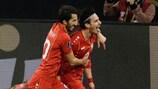 Highlights: Deutschland - Nordmazedonien 1:2