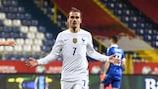 Highlights: Bosnia and Herzegovina 0-1 France (2 mins)