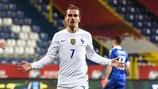 Highlights: Bosnien und Herzegowina - Frankreich 0:1