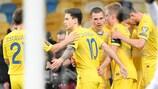 Highlights: Ukraine - Kasachstan 1:1