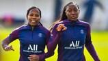 Women's Champions League, tout sur les quarts retour