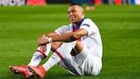 """Hat-tricks"" na Champions League"