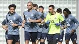 Pepe will mit Porto ins Halbfinale