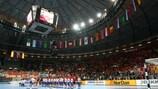 2021 finals: Zadar