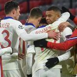 No te pierdas la nueva exhibición de Kylian Mbappé en un partido donde el Bayern gozó de muchas ocasiones de gol pero perdió.