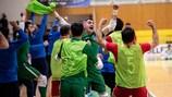 Azerbajdžanský ekvalizér na poslednú chvíľu na Slovensku si v skupine C pripísal prvé miesto