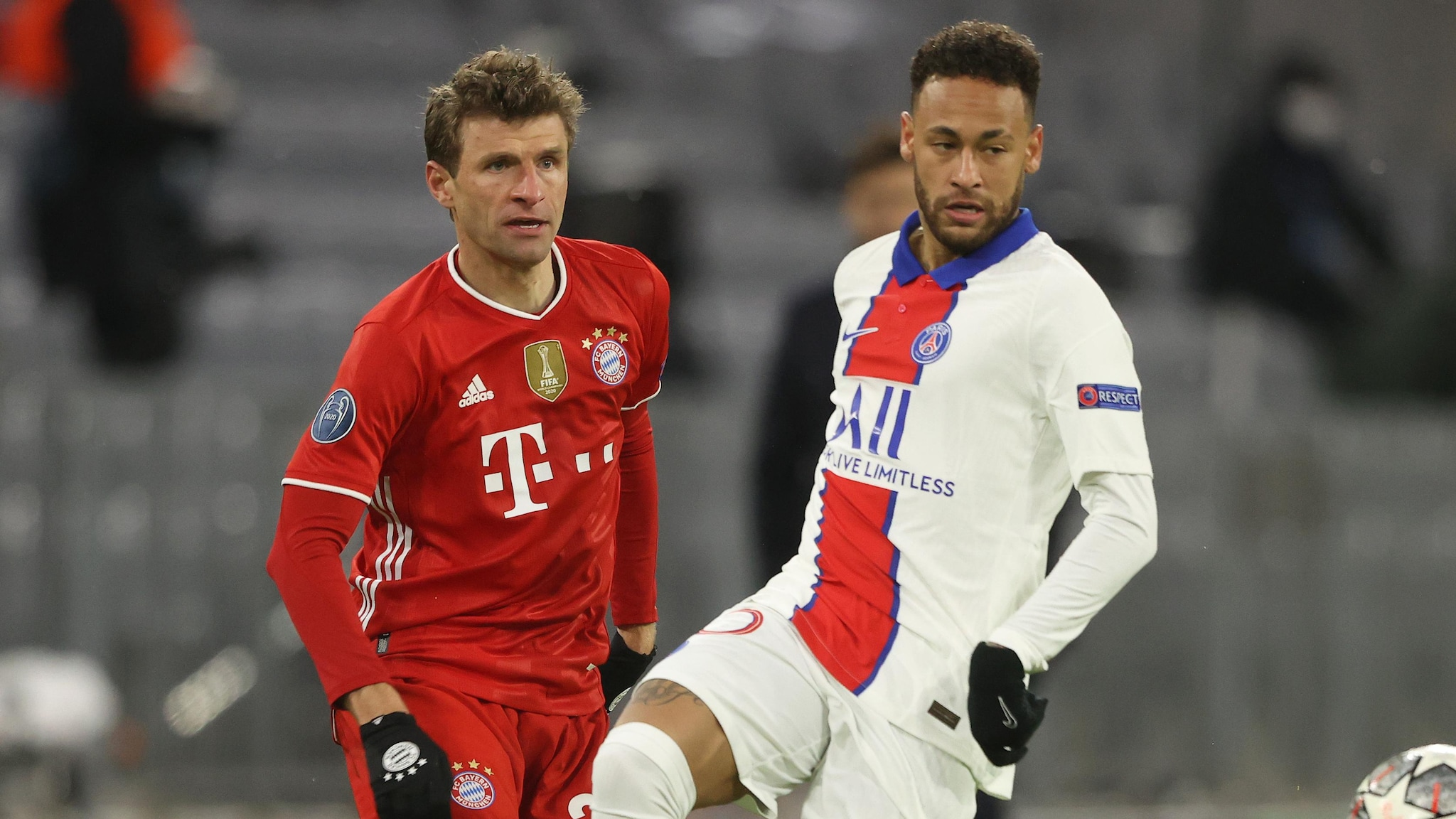 Paris-Bayern   Paris Saint-Germain vs Bayern München Champions League  preview: where to watch, predicted line-ups, team news   UEFA Champions  League   UEFA.com
