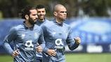 Sérgio Oliveira und Pepe wollen gegen Chelsea zurückschlagen