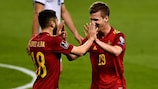 Highlights: Spain 3-1 Kosovo (2 mins)