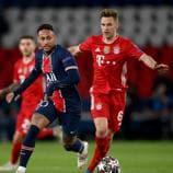 Disfruta de las mejores acciones del partido en el que el Paris se clasificó para semifinales pese a perder tras el gol de Eric Choupo-Moting.