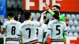 Portugāles čempions savu titulu aizstāvēs Nīderlandē