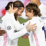 Desde un misil de Luka Modrić hasta el golazo de Vinícius. Disfruta de todos los goles de los blancos en su camino hasta semifinales.