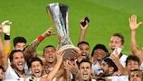 Sevilla konnte 2020 zum sechsten Mal den Titel holen