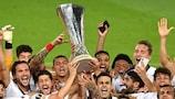 Vom UEFA-Pokal zur UEFA Europa League