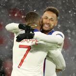 Disfruta de todos los goles del Paris Saint-Germain en su camino hasta las semifinales de la Champions League.
