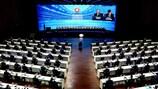Live stream: UEFA Congress