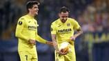 Gerard Moreno e Paco Alcàcer sono andati in gol contro la Dinamo Zagreb