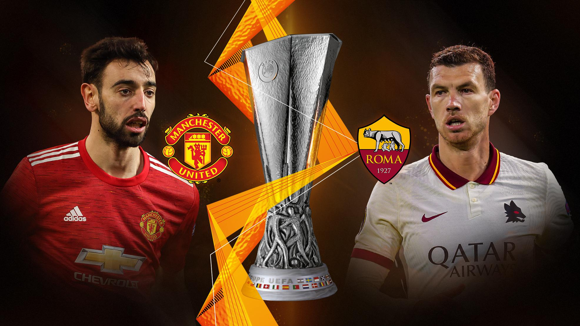 Manchester United vs Roma: Prediction, Lineups, Team News, Betting Tips & Match Previews