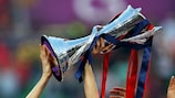 As of the 2021/22 season, €24 million will be redistributed through the UEFA Women's Champions League