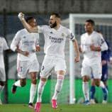No te pierdas el mejor resumen de este partido de ida de las semifinales de la Champions League, con los goles de Benzema y Pulišić.