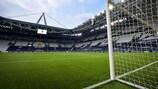 El Juventus Stadium albergará la final el 22 de mayo de 2022