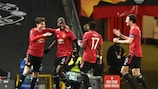 LIGUE EUROPA 2020-2021 - Page 5 Manchester_united_v_as_roma_-_uefa_europa_league_semi_final_leg_one