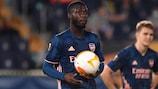 Nicolas Pépé soma agora seis golos esta época na UEFA Europa League