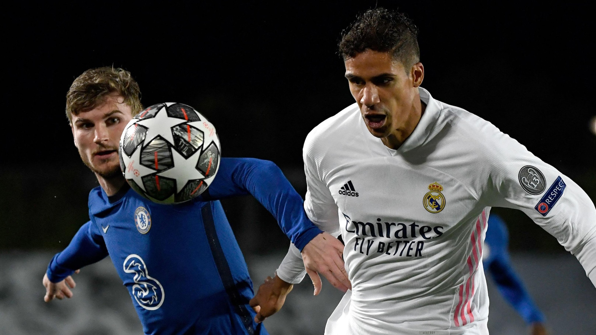 Chelsea-Real Madrid | Chelsea vs Real Madrid: UEFA Champions League  background, form guide, previous meetings | UEFA Champions League | UEFA.com